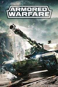 Xbox One: Armored Warfare Gratis