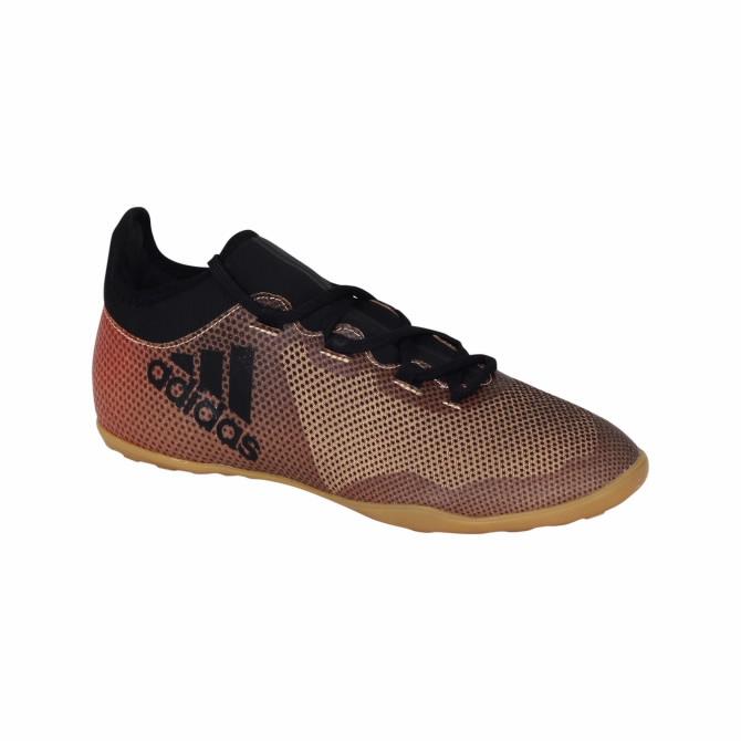 Marti - Zapato-Adidas-Futbol-X-Tango-17.3-IC Con 65% de Descuento.