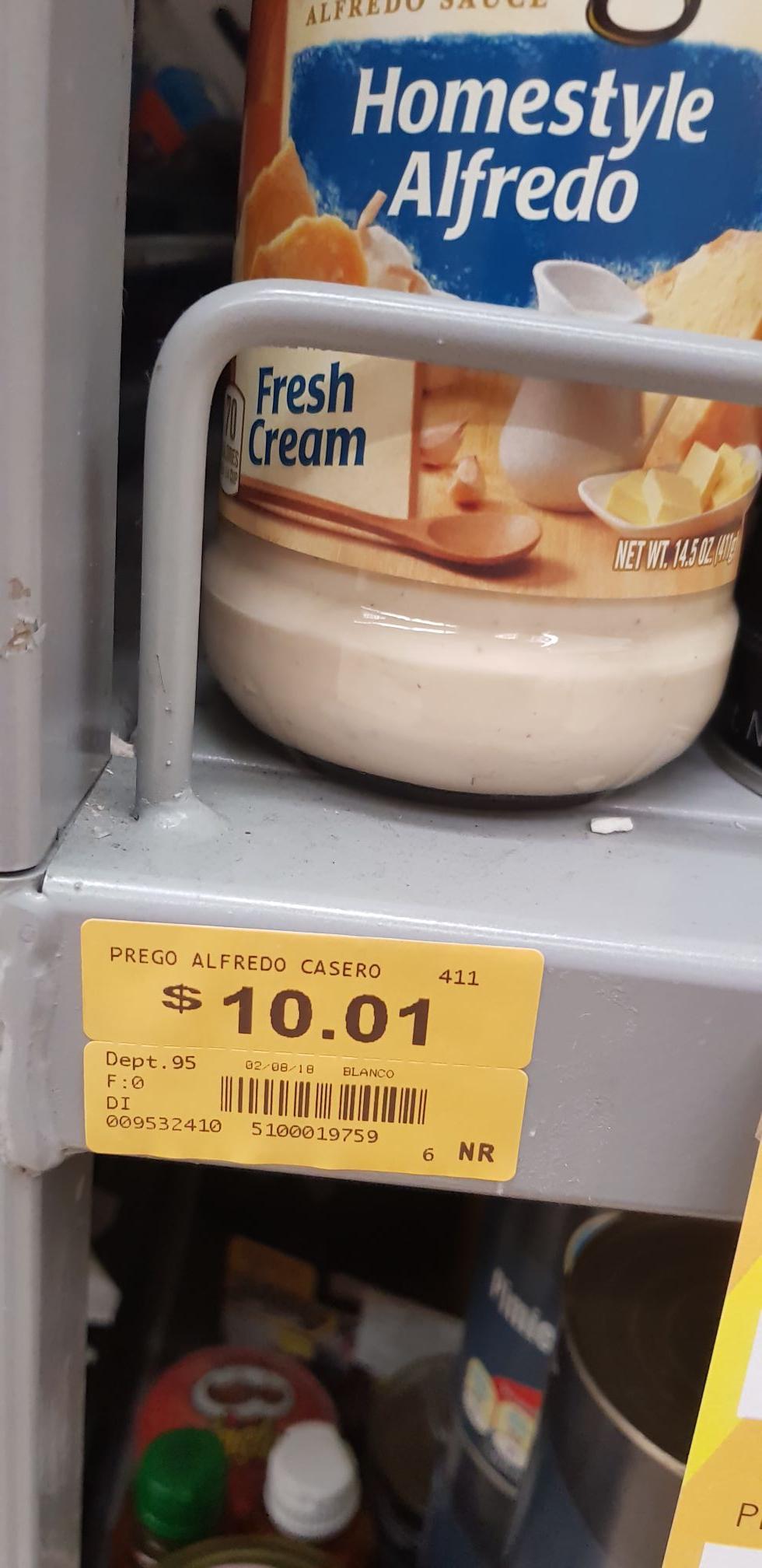 Superama: Para presumir que las pastas les quedan bien
