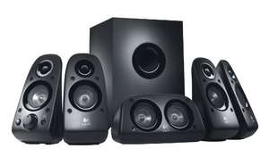 Amazon: Bocinas Logitech Z506 Surround