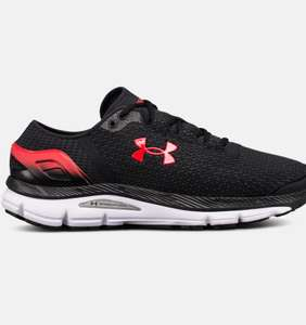 Under Armour: Tenis UA SpeedForm Intake 2 al 70%