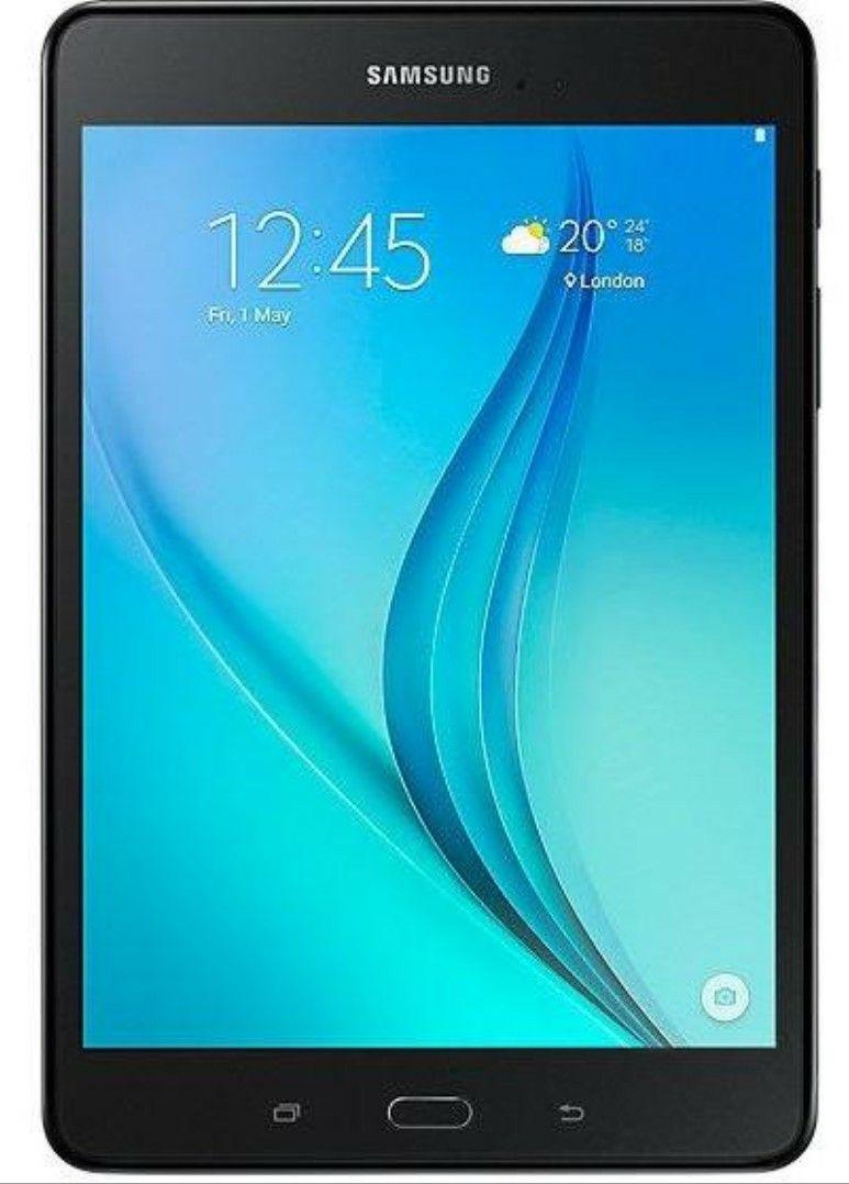 "Doto: Samsung Galaxy Tab A 7.0"" 8GB + 16Gb SD"