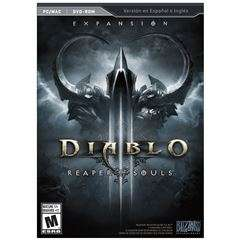 Sanborns: Diablo 3 PC Fisico $299