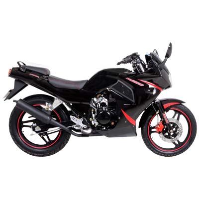 Elektra: Italika deportiva 200cc $18,999