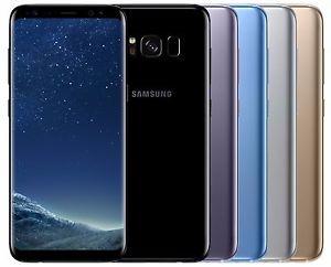 Ebay: Samsung S8+ Dual Sim version internacional (más $610 de envío)