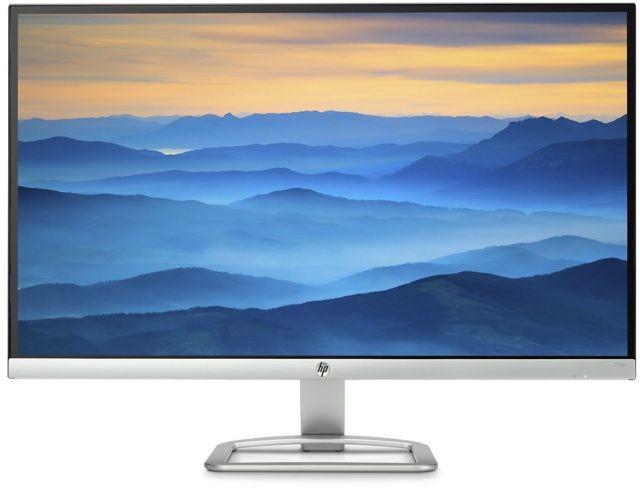 """ebay: Monitor 27"""" HP IPS 27er Full HD entregado en México reacondicionado"""