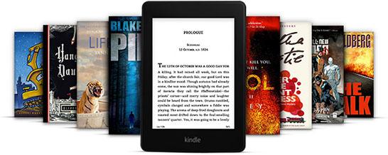 Amazon Kindle US: 4 libros gratis (inglés)