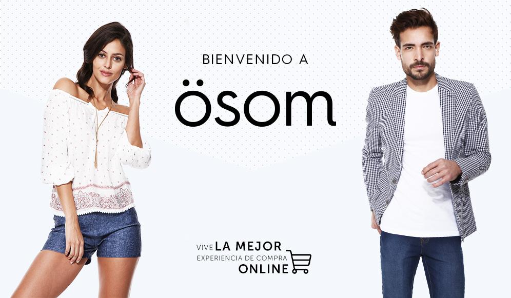 OSOM 40% Adicional en ciertos Productos