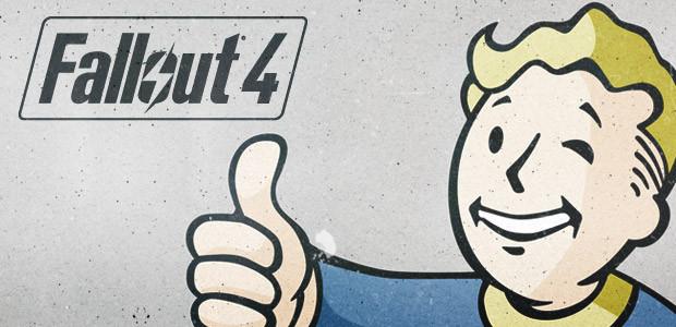 GamesPlanet UK: Fallout 4 - Steam