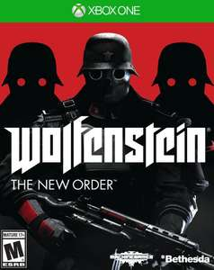 AmazonMX: Wolfenstein: The New Order - Xbox One