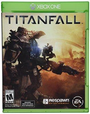 Amazon: titanfall Xbox One $131 pesos
