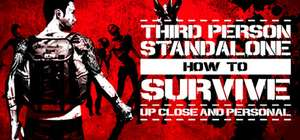 Fanatical: How To Survive: Third Person Standalone - Steam
