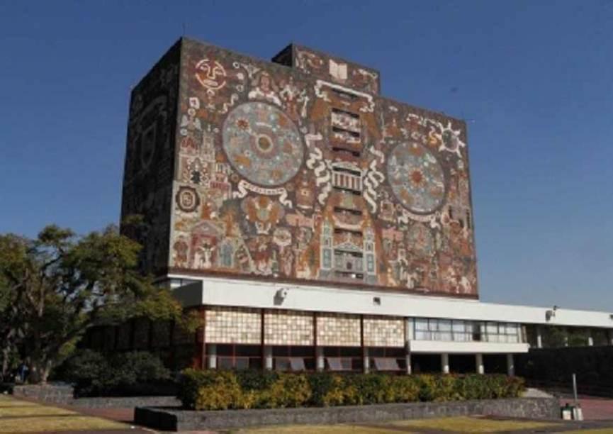 Material de Lectura UNAM: libros digitales GRATIS
