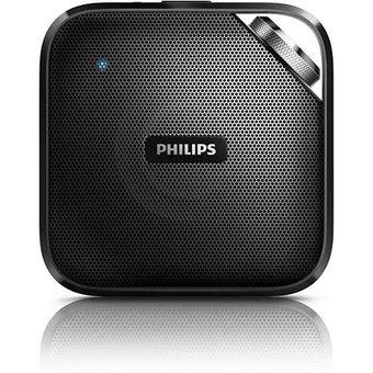 Linio: Bocina PHILIPS Portatil Bluetooth BT2500B/37 (precio desde la app)