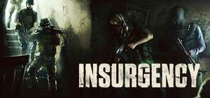 Steam: Insurgency GRATIS para PC por 48 Horas