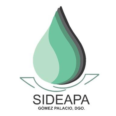 SIDEAPA Gómez Palacio Durango: Descuento de hasta el 80% en adeudo de agua