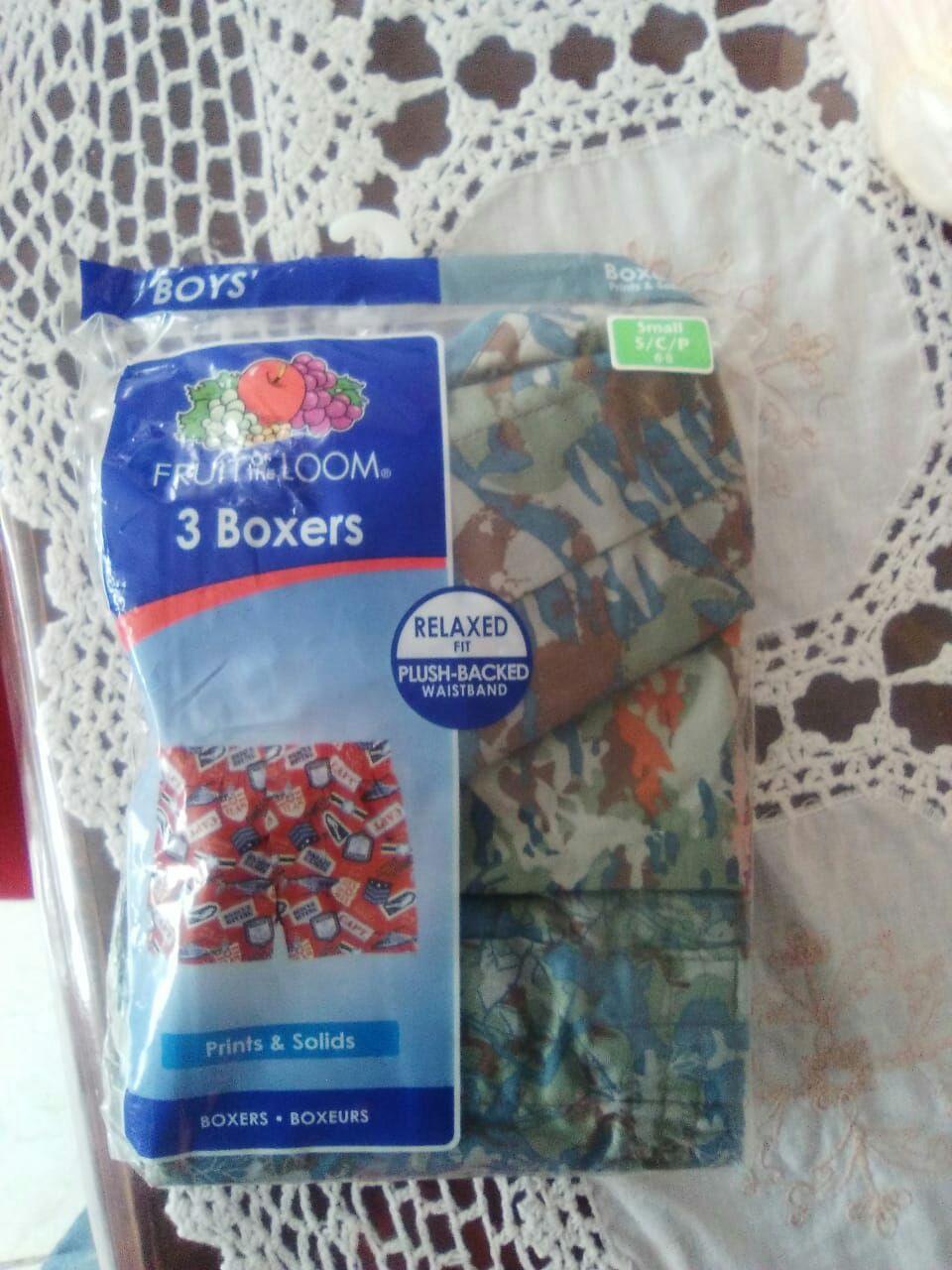 Soriana: bóxer fruit of the loom en oferta!!
