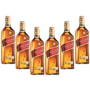 Costco: Whisky Johnnie Walker Red Label 700ml