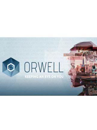 Humble Bundle: Orwell Gratis