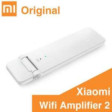 Tomtop: Xiaomi Mi WiFi Amplifier 2