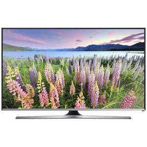 "Elektra: Smart TV LED Samsung 48"" $8,999"