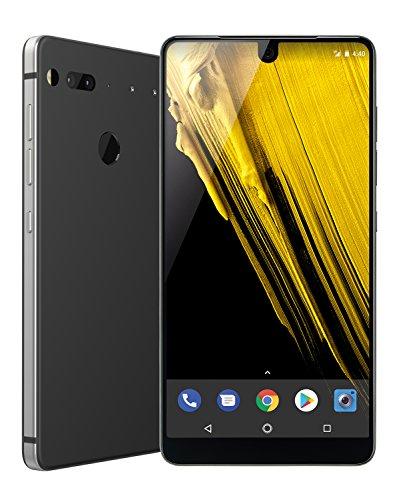 Amazon: Essential phone Halo Gray - SD835, 128GB, 4GB RAM