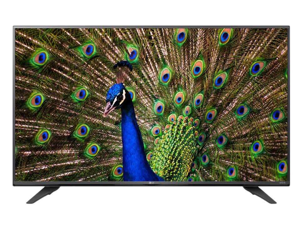 Liverpool: Pantalla LED Smart TV 4K 43 Pulgadas 43UF7600 LG + MSI con PAYPAL