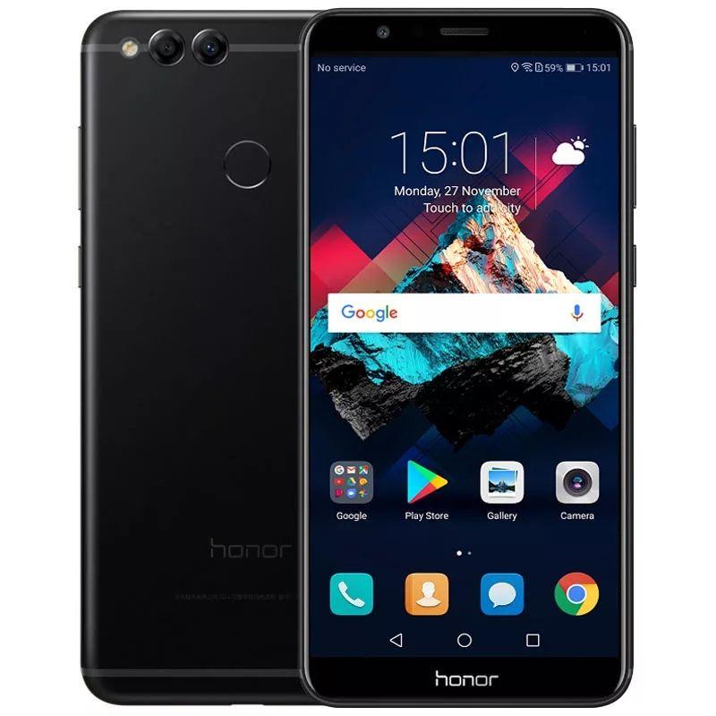 AliExpress: Huawei honor 7X