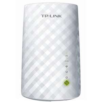 Linio: TP-Link AC750 RE200 2.4 y 5 ghz  wifi avc n y AC extensor pared