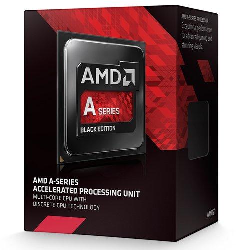 Amazon Procesador AMD Serie A10 APU A10-7850K AD785KXBJABOX