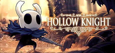 Steam: Hollow Knight