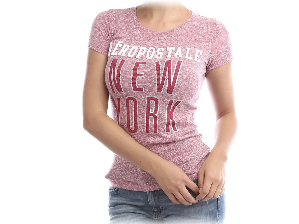 Liverpool: Blusa Aeropostale para dama $80 pesos