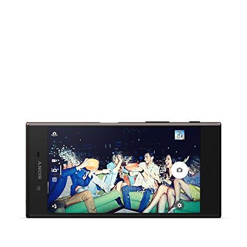 Amaazon MX: Sony Xperia XZ – Desbloqueado teléfono, Negro