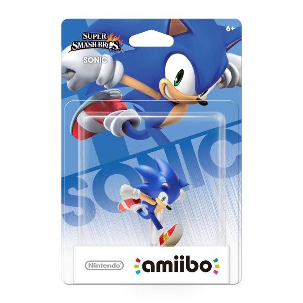 Walmart: Amiibo Sonic & Toad $269