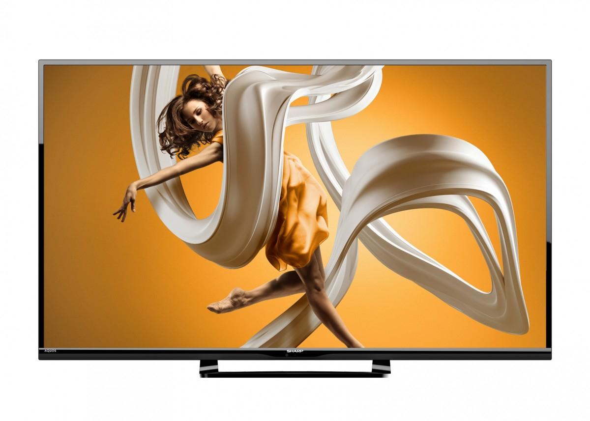 "Best Buy: Pantalla LED Sharp 39"" F-HD Smart ToTo $5,999"