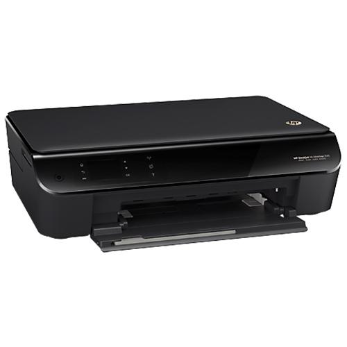 Linio: Multifuncional de Inyección HP Deskjet Ink Advantage 3545