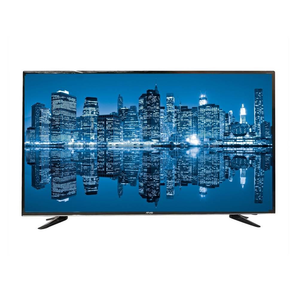 Walmart: Pantalla Atvio 49 Pulgadas 4K Smart TV a $6,298 con CitiPay