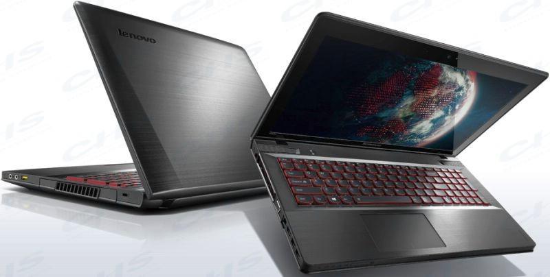 Amazon: Lenovo IdeaPad Y50-70 15.6'', Intel Core i7-4710HQ 2.50GHz, 8GB, 1TB + 8GB SSD, Windows 8 64-bit
