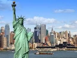 Vuelo redondo DF - Nueva York (directo, inclye Black Friday)