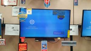 "Walmart: Tv led Vizio 42""  60hz $2,999.03"