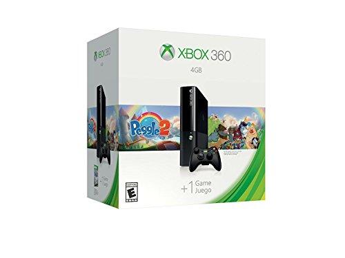 Amazon: Xbox 360 4GB $2,435