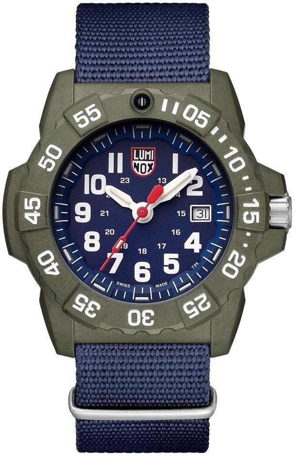Amazon: Luminox A.3503.ND Reloj para Hombre