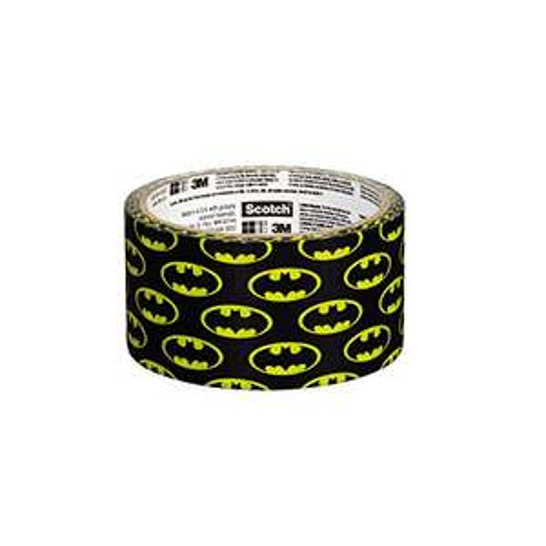 Amazon: 3M Duct Tape Batman
