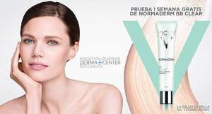 Kit BB-clear de Vichy Gratis!!