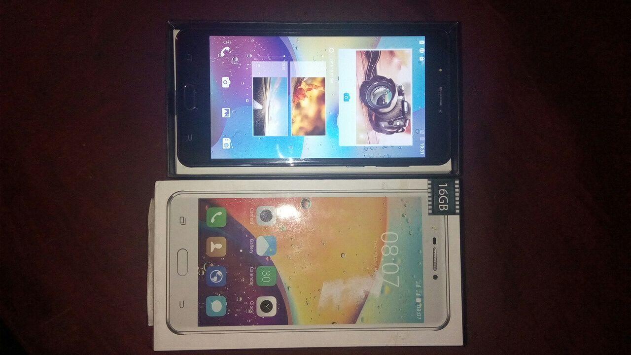 """Bodega Aurrera: Smartphone Android HD 6"""" y 16 GB a precio de básico"""
