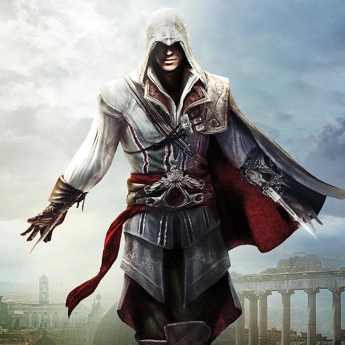 Playstation Store: Hasta el 75% en toda la saga de Assassin's Creed