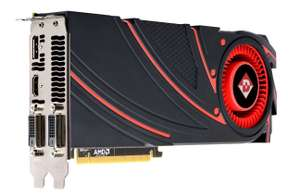Amazon: Tarjeta R9 290 Diamond Multimedia a $4,079