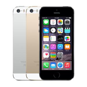 SANBORNS: iPHONE 5S Y iPHONE 5C REBAJADOS (ENVÍO GRATIS)