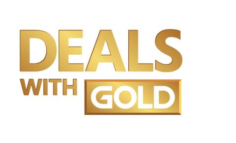 Deals with Gold & Spotlight para la semana de 11 de agosto al 17 de agosto