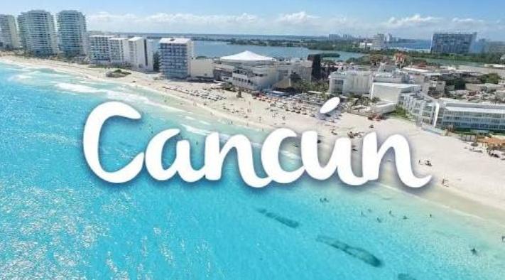 Cancún vuelo redondo desde $576 saliendo de GDL , CDMX, MTY y Tuxtla